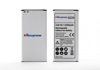 High Quality 3.8V 3500mAh Battery for Samsung Galaxy S5