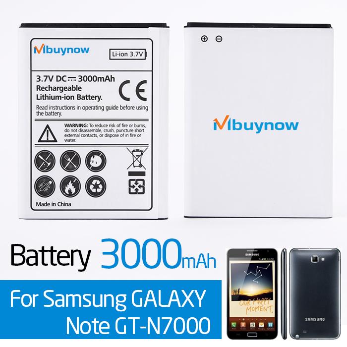 Samsung GT-N7000 Battery