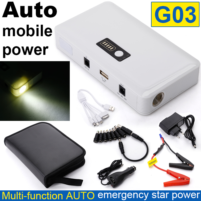 Auto mobile power G03