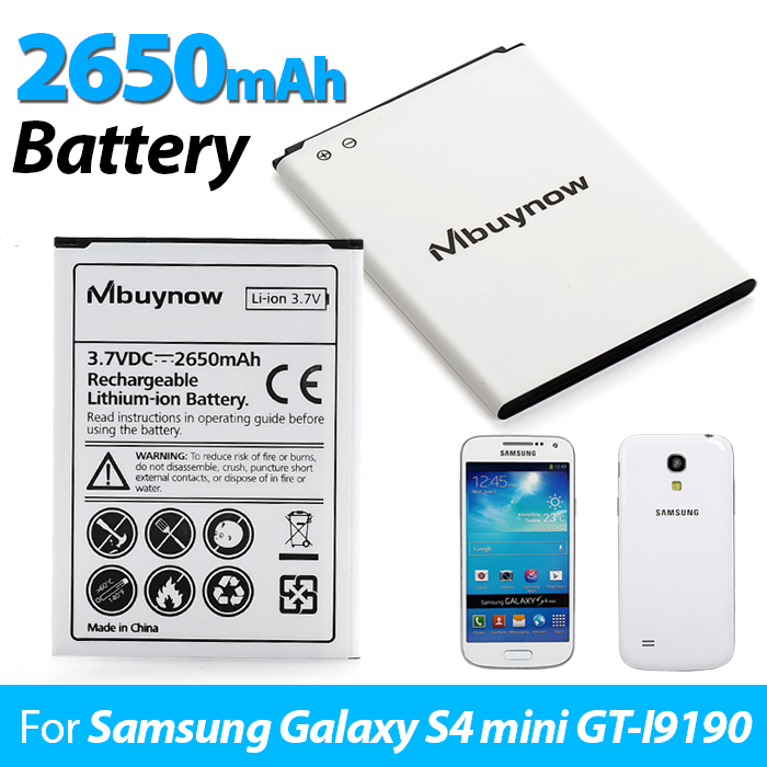 Battery Samsung