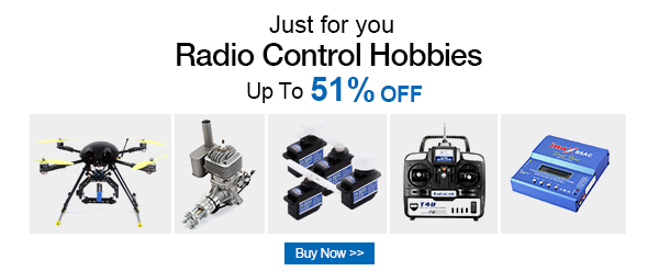 Just for you Radio Control Hobbies Up To 51% OFF