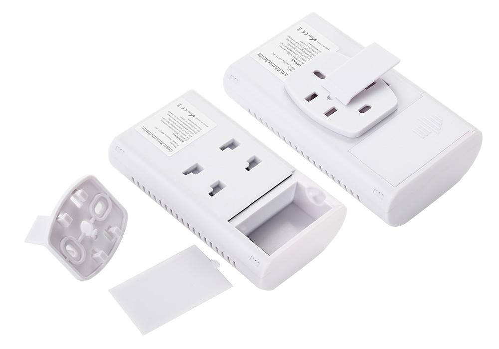 Carbon Monoxide Detector Detect Natural Gas