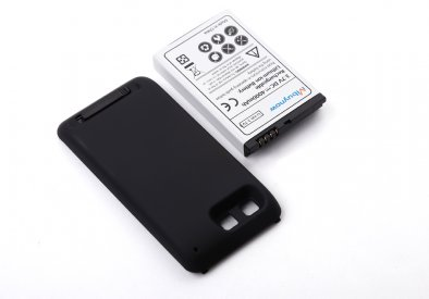 Excellent Quality Motorola DEFY+ Battery with Black Back Cover