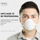MINIO2 kn95 Protective Mask Non-Disposable Face Masks resuable dust-proof with HEPA Filter Safety M3 Mask