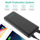 Power Bank 10000mah USB C, Mbuynow PD Battery Pack with USB Quick Charge 3.0 For iPhone X / XS / Max / XR / 10, iPad, Samsung Galaxy S9 / S8 and etc