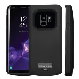 4700mAh Battery Case Power Charger Cover For Samsung Galaxy S9