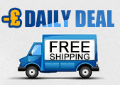 Daily Deal Free Shipping